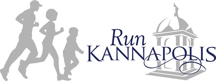 Run Kannapolis Logo