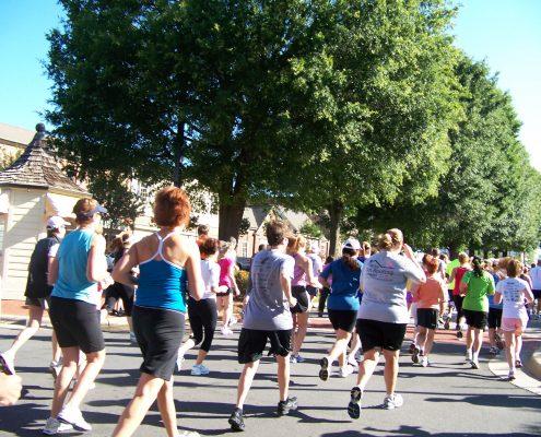 5k runners 2012