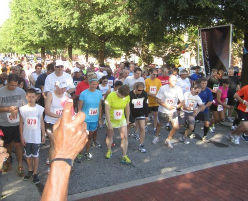5k runners 2015