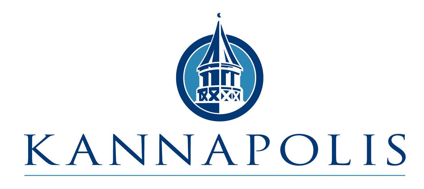 City of Kannapolis logo