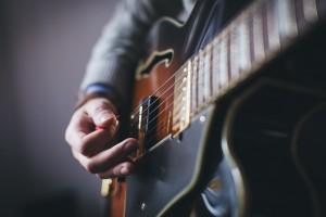 Guitar Picking
