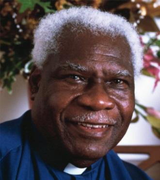 Reverend Faircloth Barnes (Bishop F.C. Barnes)